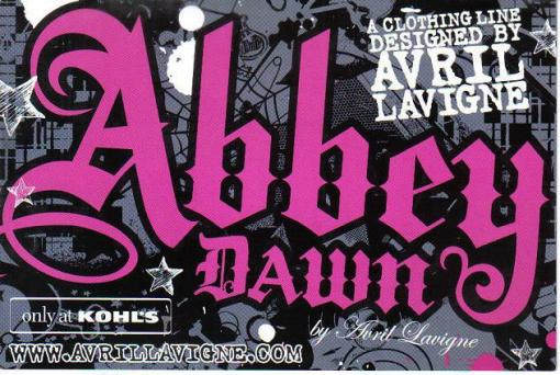 abbey20dawn